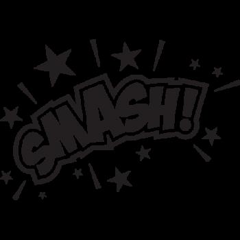 smash-001-wallstickers