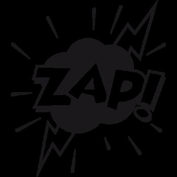 zap-001-wallsticker