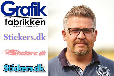 Logoer Henrik Vind